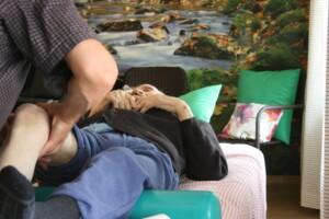 rehabilitacja w domu opieki jutrzenka mały